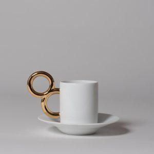 Manieriste - EXTRANORM coffee cup
