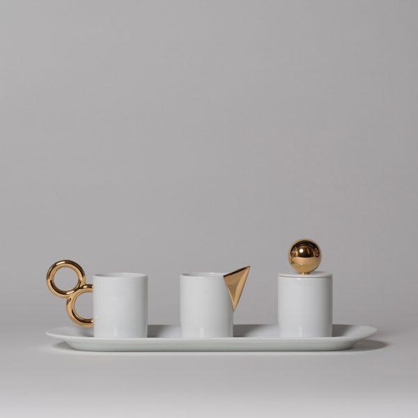 Manieriste - set 1 cup