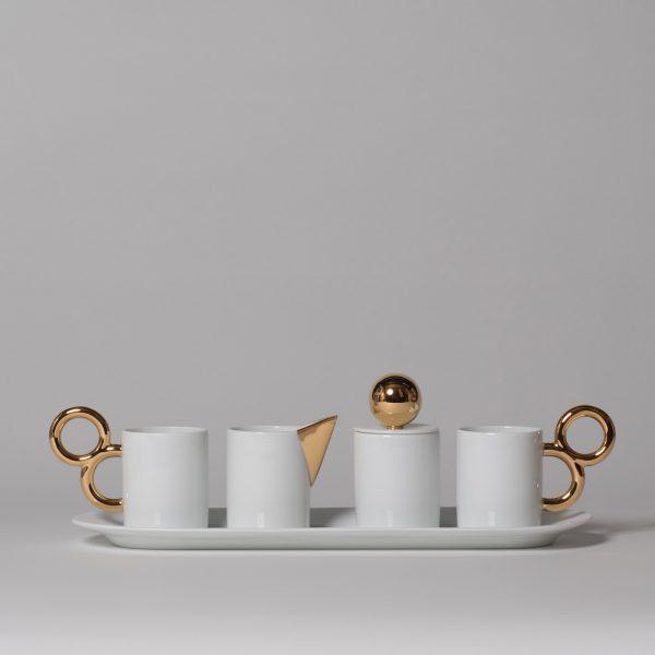 Manieriste - set 2 cups