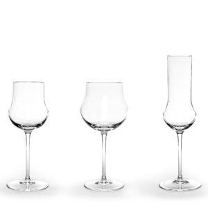 trio verres
