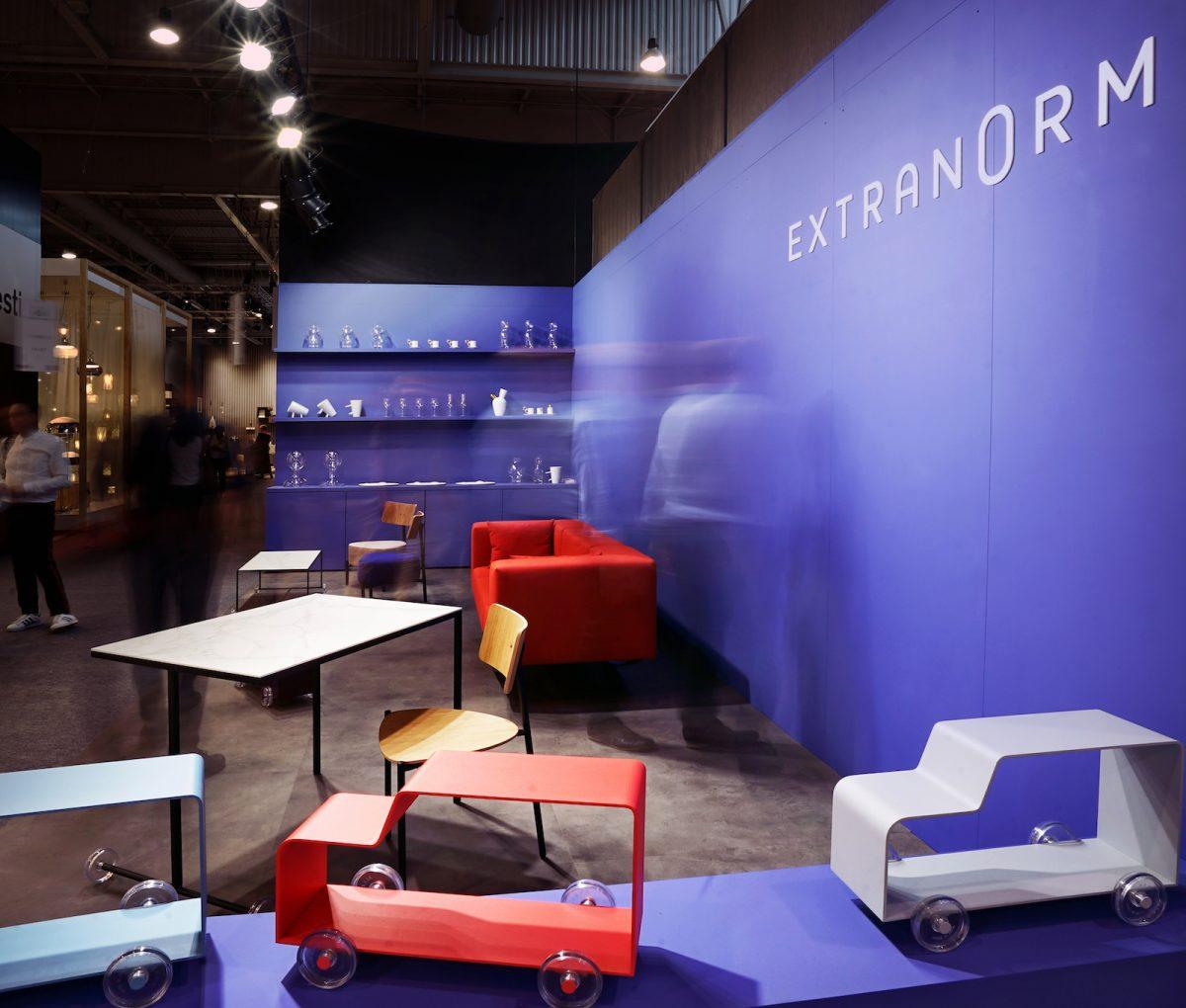 Extranorm Maison & Objet 2016