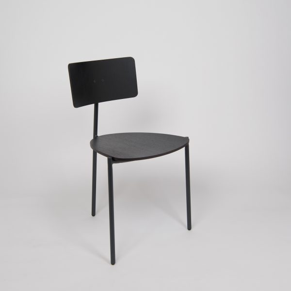 EXTRANORM EXISTENTIALISTE Chair DESIGN PATRICK KNOCH